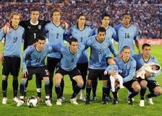 Prediksi Uruguay vs Kosta Rika 14 November 2014