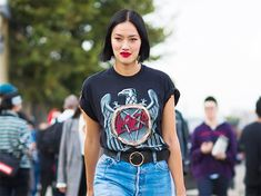 The Jeans You'll See Everywhere This Winter | Fashion trends