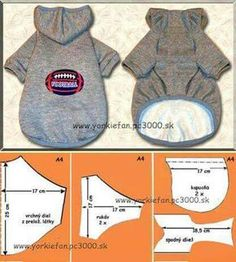 Dog Coat pattern Dog clothes patterns for sewing Small dog clothes pattern Dog Jacket Pattern PDF Dog Coat Pattern, Coat Patterns, Sewing Patterns, Small Dog Clothes Patterns, Clothing Patterns, Pet Dogs, Pets, Dog Jacket, Puppy Clothes