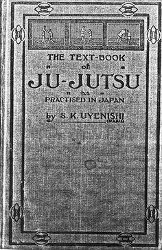 Textbook of Ju Jitsu: In Early 1900's