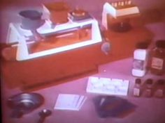 ▶ 1965 Emenee Lollypop Factory TV commercial - YouTube-I remember this jingle vividly for some reason!