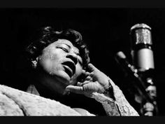 Black Coffee performed by Ella Fitzgerald. Music was written by Sonny Burke, the lyrics by Paul Francis Webster.
