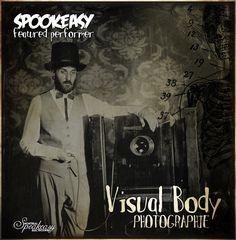 Visual Body photographe