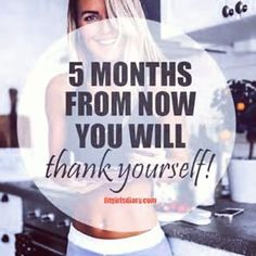 You sure will with my Breaking Fat Formula! Don\'t forget to check out my new FREE workout program Breaking Fat, only on fitgirlsdiary.com