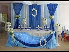 Свадебное оформление 7-8 августа 2015 - YouTube