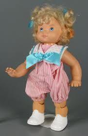 BABY WANNA WALK -my favourite doll