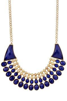 Monique Leshman    Goa Necklace