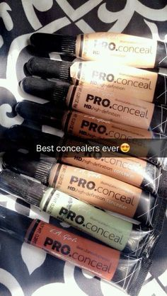 I totally agree!!! I just discovered the color correcting concealers and I am in LOVE!!! #mycurrentobsession #prayslayhustle