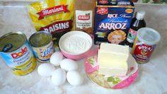 Mi Cocina Rápida: Tamales Canarios (Tamales de Arroz)