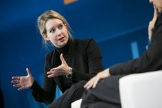 "'The Food and Drug Administration declared the tiny vials used by Theranos Inc. to collect finger-pricked blood from patients an ""uncleared medical device"" that the laboratory company was shipping across state lines.  Inspection reports posted on the agency's website Tuesday also showed that the FDA found deficiencies in Theranos's processes for handling customer complaints, monitoring quality and vetting suppliers.'"