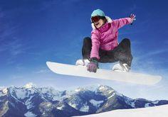 Vacances au ski : bien choisir ses vacances au ski - Elle