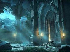 Vampire Fantasies .....