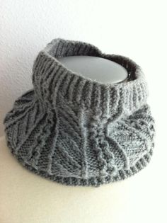 Warm cable cowl