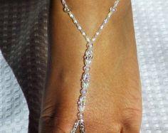 Barefoot Sandals Beach Jewelry Barefoot Sandles strand bruiloft bruidsmeisjes douche Gift