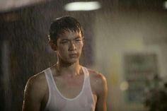 Taiwan Drama, Bts Jin, Kos, My Eyes, Tank Man, It Cast, Wattpad, Film, Movies