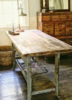 i have a table just like this!