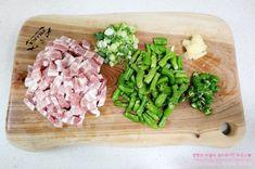 삼겹살요리 먹을수록 중독되는 백종원 삼겹살볶음 : 네이버 블로그 Vegetable Seasoning, Korean Food, Asian Recipes, Asparagus, Green Beans, Pork, Food And Drink, Vegetables, Health