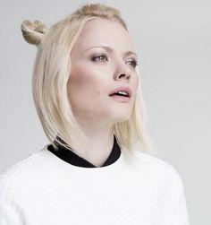 Franziska Knuppe: Hair mit den Trend-Looks