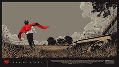 Superman by Ken Taylor