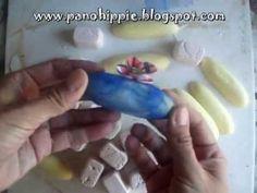 Como fazer antimofo usando gesso