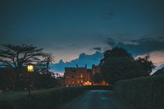 Rowton Castle Country Wedding By Brett Symes Photography