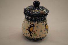 Bunzlauer Keramik  Behälter (103-WC167)