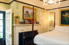 Bed and Breakfast http://www.centuryhouse.com