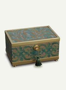 Fortuny accessories, decorative box
