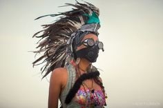 Výsledek obrázku pro burning man costumes