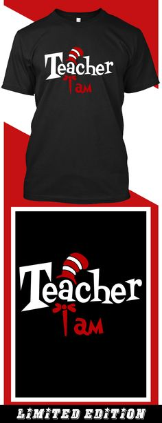 Limited Edition Teacher Shirt - Limited edition. Order 2 or more for friends/family & save on shipping! Makes a great gift!