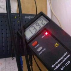 LCD Digital Radiation Dosimeter Measurement Hand Electromagnetic Measuring for Liquid Crystal Display, Electromagnetic Radiation, New Product, Digital, Hot, Link