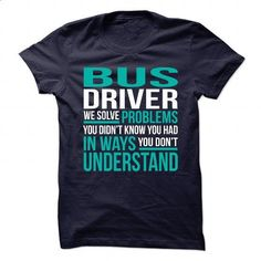 Awesome Design for **BUS-DRIVER** - #tshirts #pink hoodies. CHECK PRICE => https://www.sunfrog.com/No-Category/Awesome-Design-for-BUS-DRIVER.html?60505