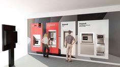 Branch Showcase: Experimental Concept Stores & Flagship Designs