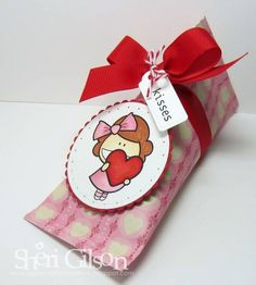 Meoples Love Is In The Air by PaperCrafty - Cards and Paper Crafts at Splitcoaststampers