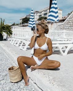 How this brand became an Instagram success story in just 18 months | Health Lifestyle Bikini Matilda Djerf for Ete Swimwear
