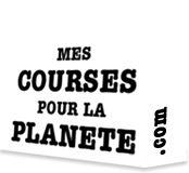 le site mescoursespourlaplanete.com est le premier guide pratique en ligne de la consommation responsable