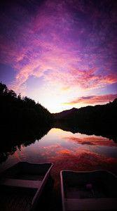 菅沼キャンプ村|キャンプ場検索・予約サイト「なっぷ」 Gunma, Camping, Celestial, Sunset, Outdoor, Image, Campsite, Outdoors, Sunsets