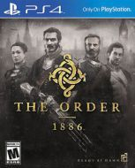 The Order : 1886 for Playstation 4 PS4  New Sealed