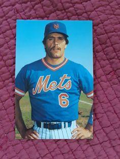 Wally Backman 1985 postcard #baseballcards #sports #memorabilia Graphic Design, Baseball Cards, Sports, Photography, Hs Sports, Photograph, Fotografie, Photoshoot, Sport