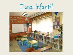 BECREA CEIP Acapulco 2, Fuengirola Loft, Bed, Furniture, Ideas, Home Decor, School Libraries, Acapulco, Spaces, Organize
