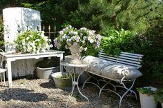 Sommerzeit,Gartenzeit .......