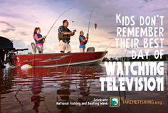 Tech n Tackle Blog: Free Fishing Weekend 2015