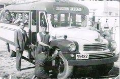Το παλιατζίδικο των αναμνήσεων. Παλιά λεωφορεία!! - Solygeiablog Family Chiropractic, Bus Coach, Antique Cars, Transportation, Retro, Antiques, Vehicles, Advertising, Memories