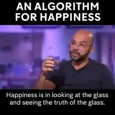 An Algorithm for Happiness -  True Words, helped me a lot