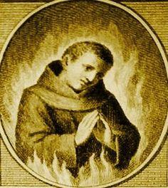 Dia a Dia Franciscano.: Franciscano do dia - 13/09 - Bem-aventurado Gabrie...