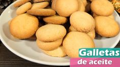 Pan Dulce, Sin Gluten, Cookie Recipes, Potatoes, Bread, Cookies, Baking, Vegetables, Minions