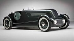 After Edsel Ford returned from a trip to Europe in 1932, he asked Ford's chief designer to build him... - Ford Motor Company
