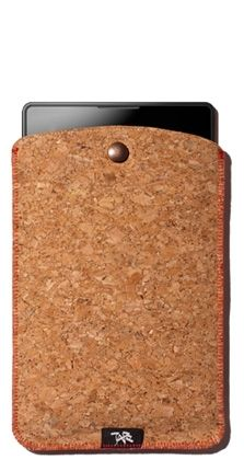 tablet cork sleeve