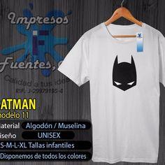 #franelas #personalizadas #batman #batmanfans #like #ciudadgotica #heroes