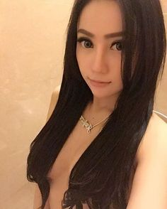 Foto Semi Telanjang Kie Jennifer Model Sexy Asal Medan (3)